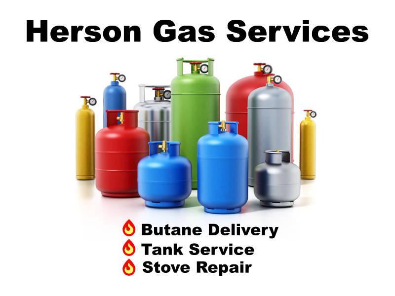 Herson Gas Services — Corozal.bz